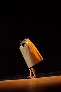 Jambes - photo de répétition par Éric Pillot