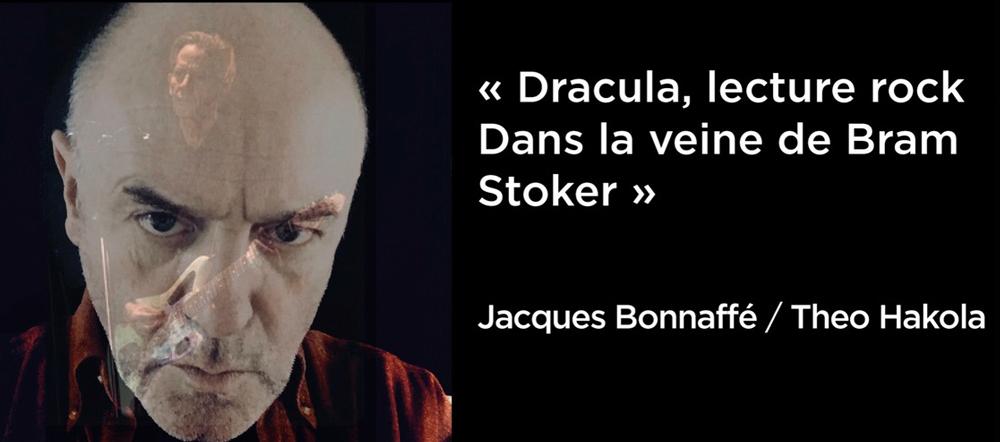 Dracula, affiche d'annonce